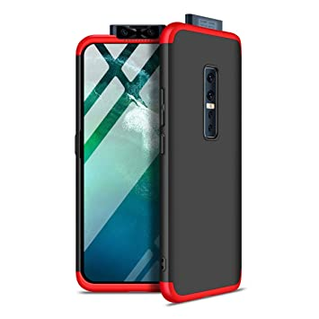 Vivo v17 pro mobile phone structure